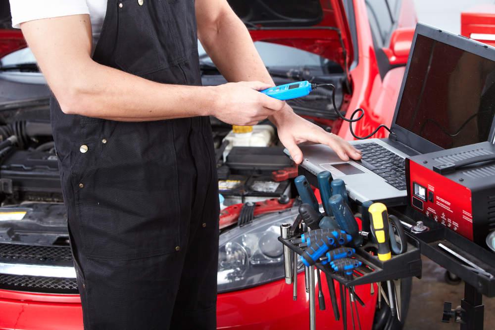 Hesperia Check Engine Light Issues | Road Runner Auto Care Repairs & Maintenance