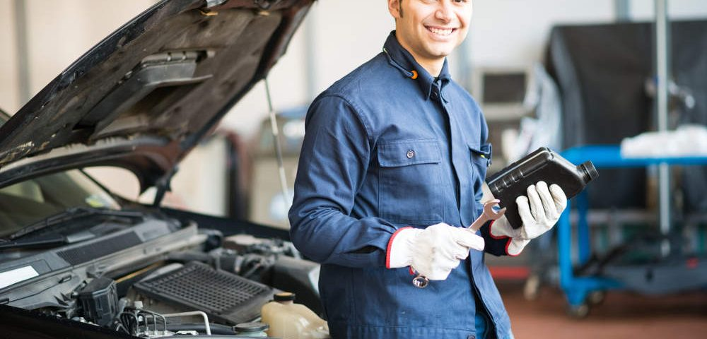 Checking The Car During The Summer Heat | Road Runner Auto Maintenance