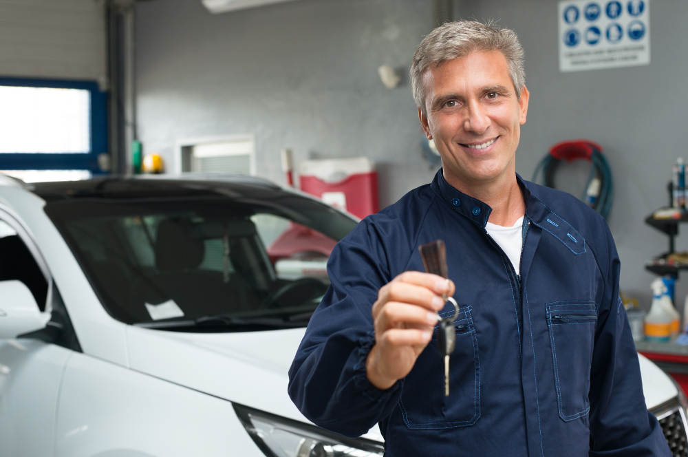 Victorville Windshield Wiper Conditions | Road Runner Auto Care & Maintenance Center