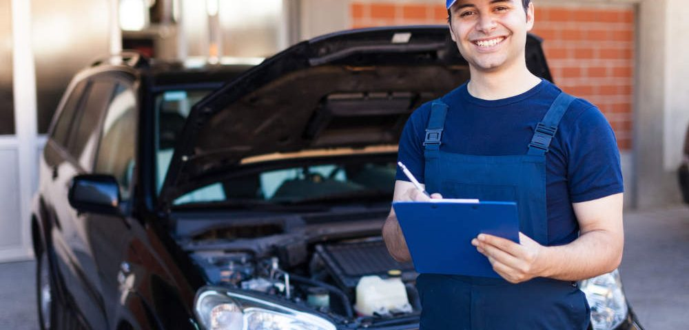 Radiator Maintenance Protects Your Vehicle From Costly Breakdowns