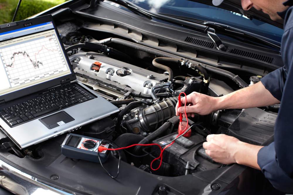 Adelanto Car Batteries   Road Runner Auto Care & Maintenance Center