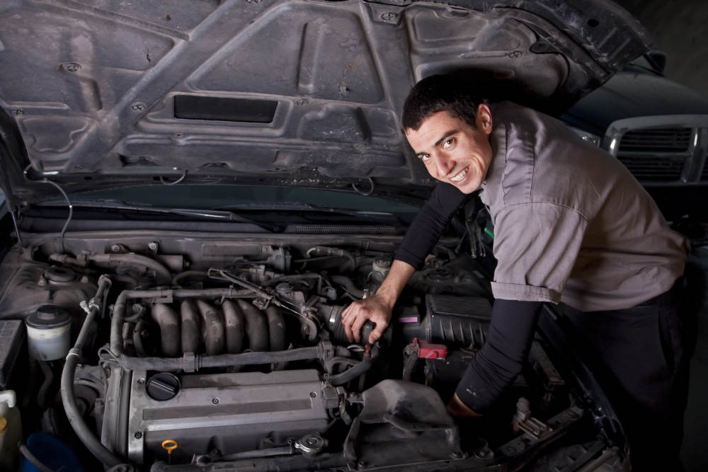 The Importance of Preventative Vehicle Care | Apple Valley Road Runner Care