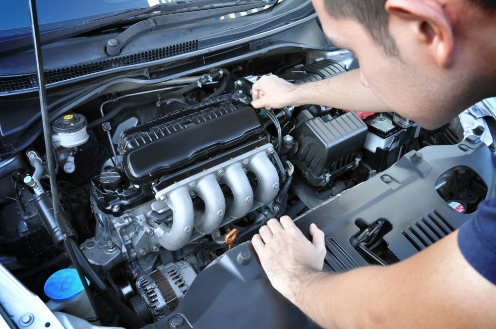 Victorville Check Engine Lights | High Desert Road Runner Auto Care