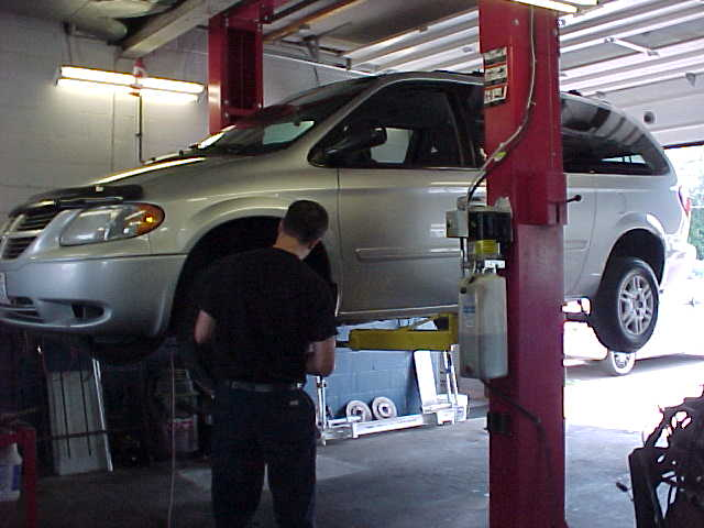 Scheduled Car Maintenance: What to Do and When | Road Runner Auto Care