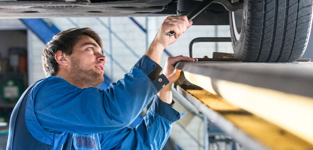 Replace an Auto Part Before You Have a Serious Problem | Apple Valley
