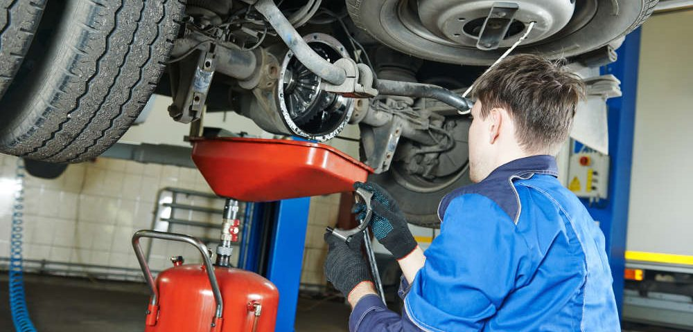 Evaluate Fluid Contaminants to Detect Mechanical Damage | Apple Valley Auto Care