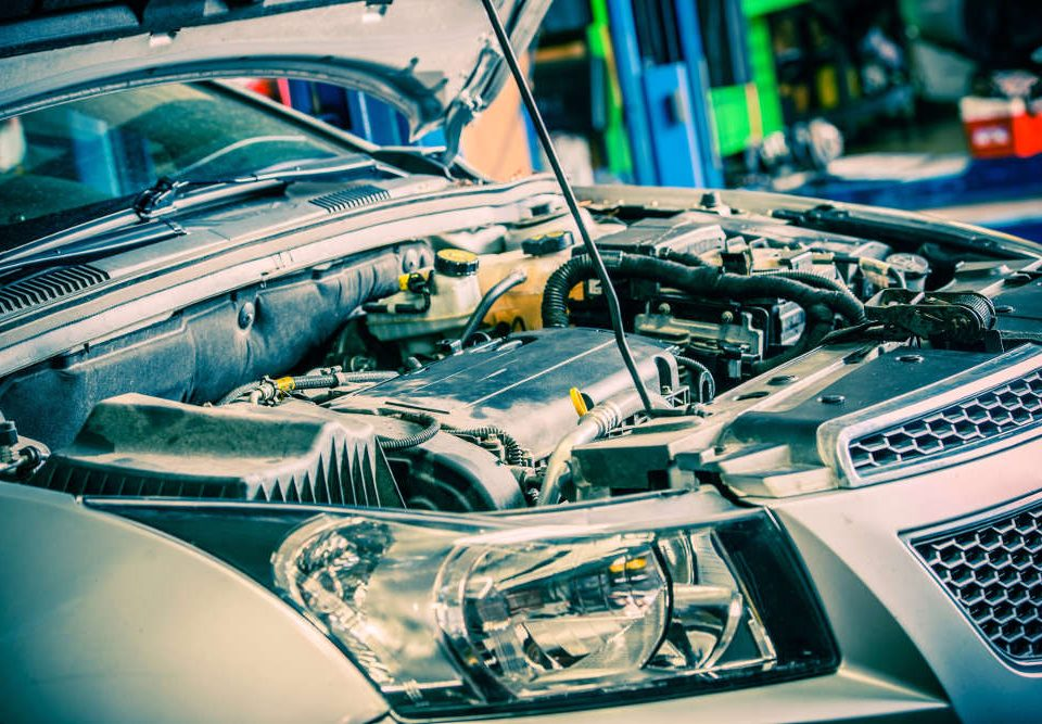 Regular Maintenance Services Your Vehicle Needs | Apple Valley Road Runner