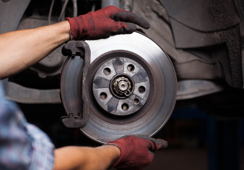 Signs That Your Brakes Need Attention | Victorville Road Runner Auto Care