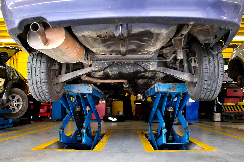 See What Quality Auto Care Looks Like | Apple Valley Road Runner Repair
