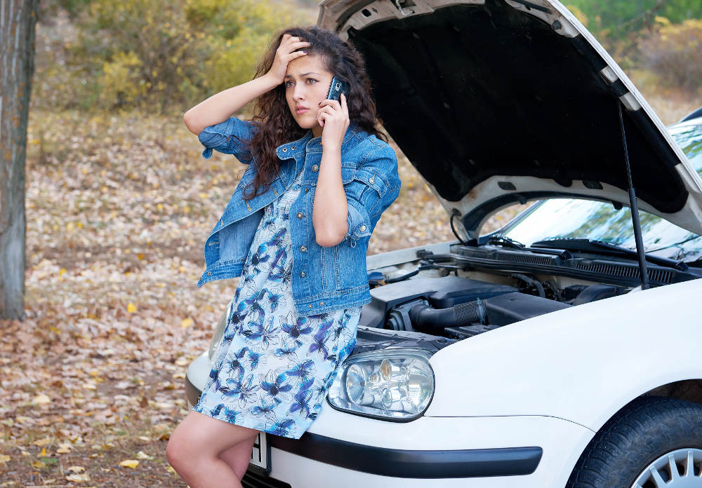 Keeping Your Vehicle Clean & Maintained | Victorville Road Runner Auto Care