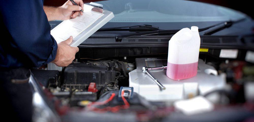 Preparing for Freezing Temperatures | Road Runner Auto Maintenance