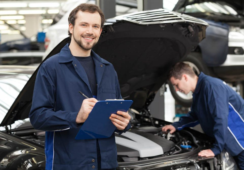 Preparing Your Vehicle for the End of Winter   Road Runner Auto Maintenance