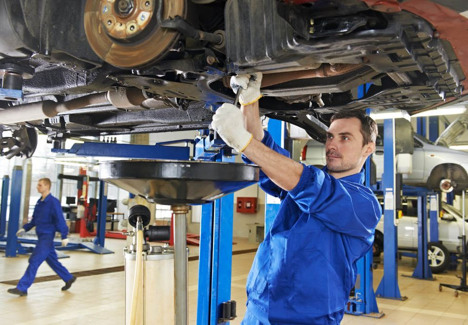Summertime Maintenances Often Overlooked by Drivers | Apple Valley Auto Care