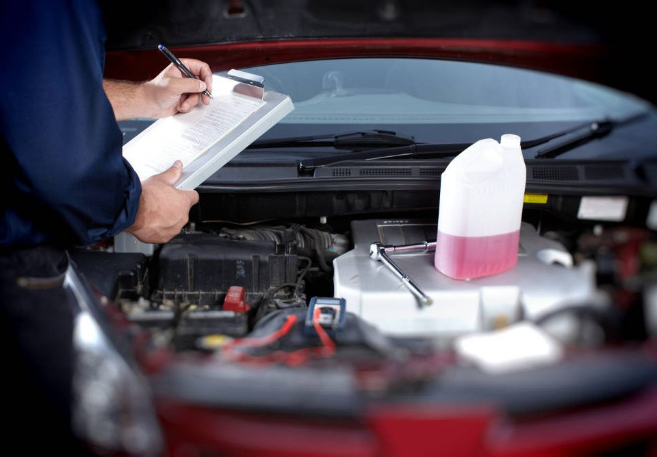 Important Maintenance in Keeping Your Vehicle Running Cool in the Summer