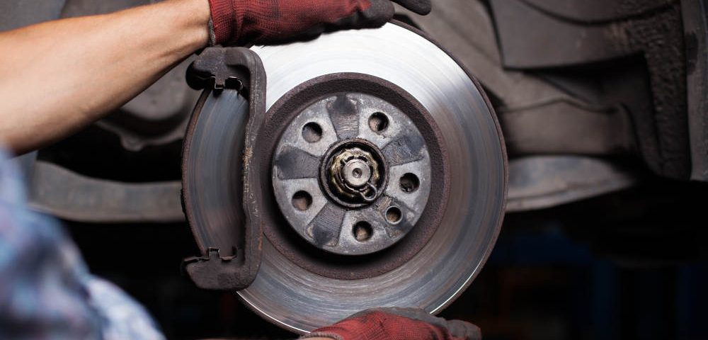The Power of Braking | Apple Valley Road Runner Auto Care