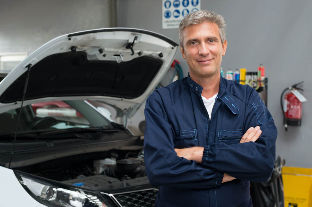 Why Your Hesperia Car's A/C Needs to be Repaired, Not Replaced