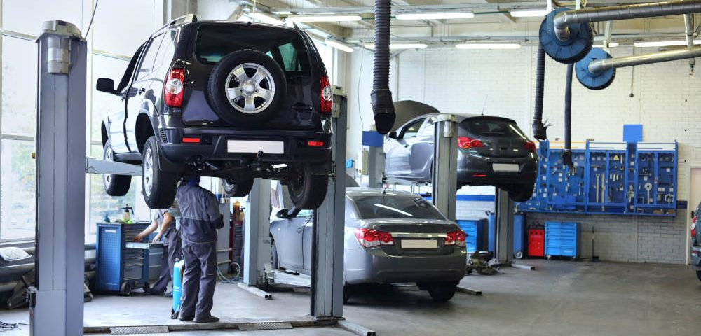 The Importance of Your Vehicle's Lights in the Winter   Road Runner Auto Care