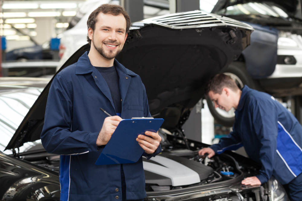 The Perks of Vehicle Tune-Ups | Apple Valley RoadRunner Auto Care
