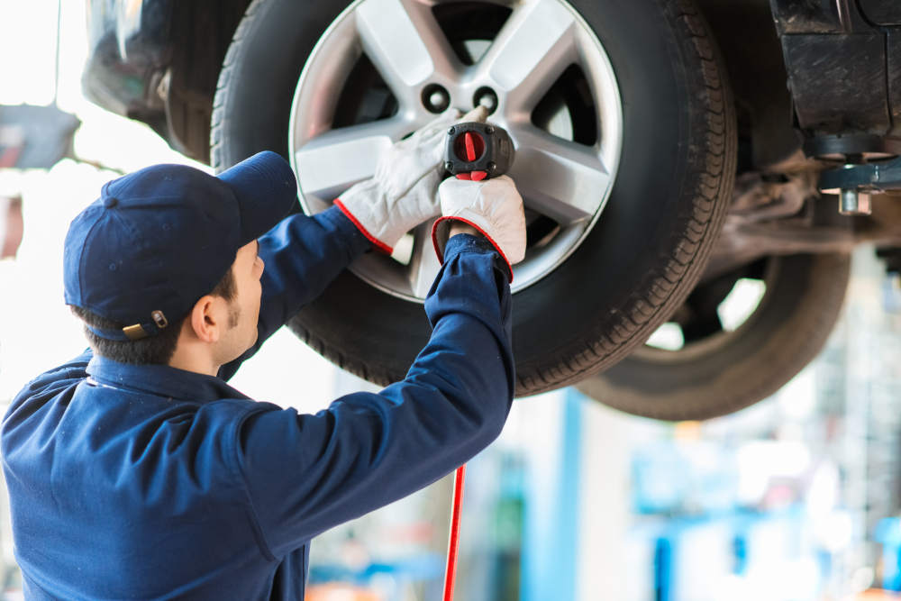 Winter Car Care Tips | Apple Valley Road Runner Auto Care