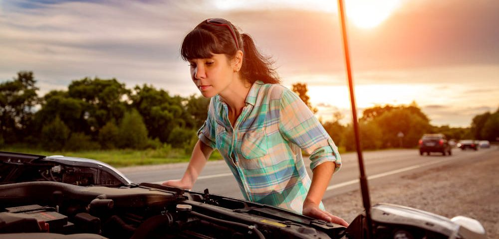 How to Prepare to Drive in Hot Weather   Road Runner Auto Care