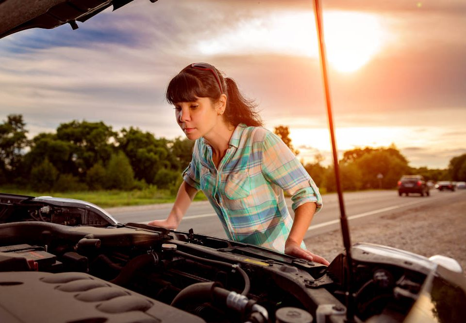 How to Prepare to Drive in Hot Weather | Road Runner Auto Care