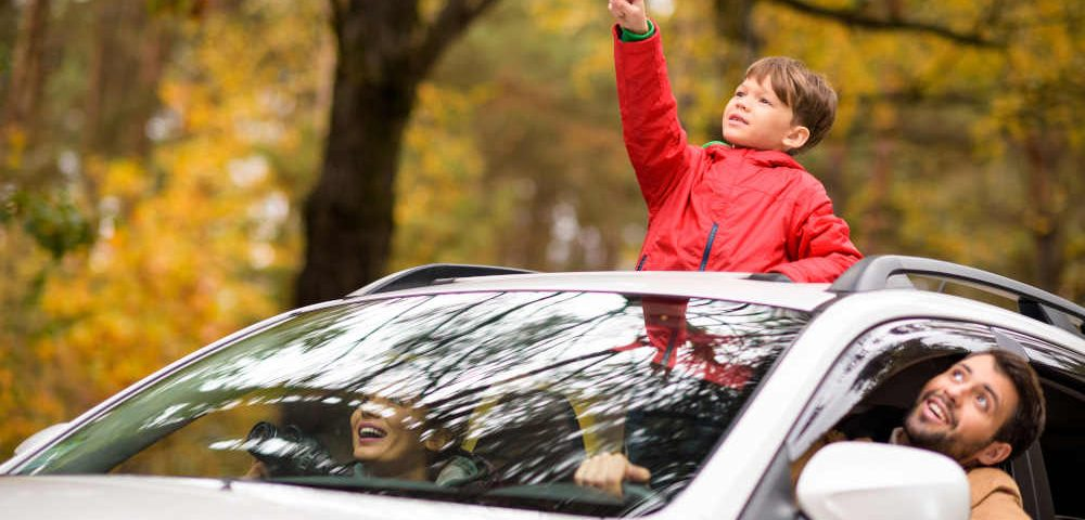 How to Prepare for a Fall Road Trip | Road Runner Auto Care