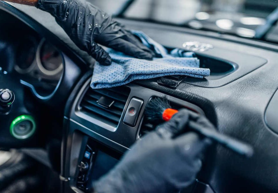 Why Your Car Needs A Good Detailing | Road Runner Auto Care